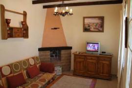 Casas Rurales La Nieta Del Gasero casa rural en Cartagena (Murcia)