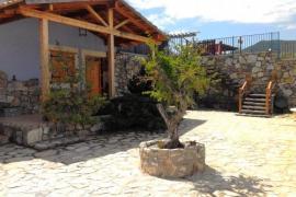 Los Cuatro Vientos casa rural en Moratalla (Murcia)