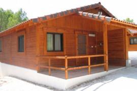 Caserío Las Tinajas casa rural en Calasparra (Murcia)
