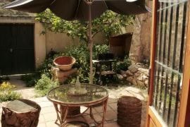 Casica De Perintín casa rural en Ojos (Murcia)