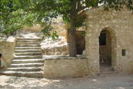 Complejo rural AguaBlanca casa rural en Moratalla (Murcia)