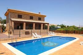 Complejo Rural el Viejo Establo casa rural en Fortuna (Murcia)