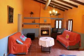 Cortijo La Solana casa rural en Lorca (Murcia)