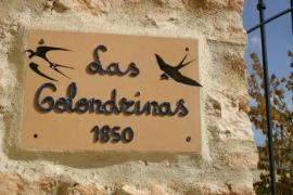 Cortijo Las Golondrinas casa rural en Alhama De Murcia (Murcia)