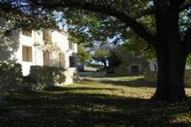 Cortijo Las Lorigas casa rural en Moratalla (Murcia)
