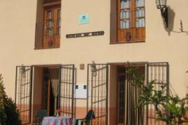 El Rincón de Resu casa rural en Mula (Murcia)