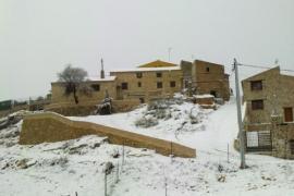 El Rincón casa rural en Moratalla (Murcia)