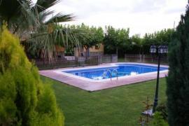 El Rubial casa rural en Cehegin (Murcia)