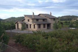 Los Cerezos de Lentisco casa rural en Caravaca De La Cruz (Murcia)
