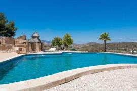 The Olive Tree  casa rural en Jumilla (Murcia)