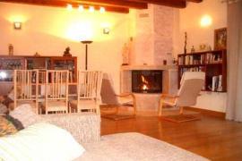 Ibaialde casa rural en Lumbier (Navarra)