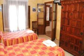 La Bardena Blanca I casa rural en Arguedas (Navarra)