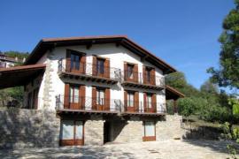 Sagardiko Etxea I- II casa rural en Imotz (Navarra)