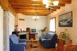 Adi - Lastur casa rural en Guerendiain (Navarra)