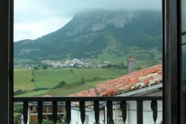 Agroturismo Txikenekoa casa rural en Lizarraga (Navarra)