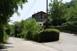 Alan-Zahar casa rural en Lesaka (Navarra)