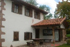 Amaiurko Errota casa rural en Amaiur (Navarra)