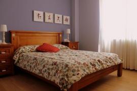 Apartamento La Harinera casa rural en Aoiz (Navarra)