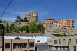 Apartamento Turístico Los Borgia casa rural en Viana (Navarra)
