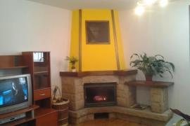 Apartamento Turistico Ultzama casa rural en Ultzama (Navarra)