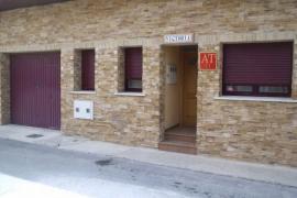 Apartamento Victoria casa rural en Carcastillo (Navarra)