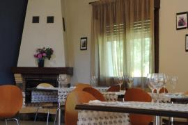 Apartamentos Leku Ona casa rural en Alsasua (Navarra)