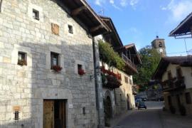 Artorena casa rural en Lizaso (Navarra)