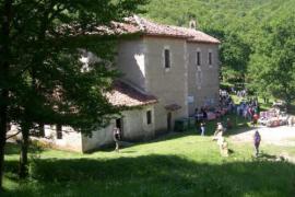Borda Berri casa rural en Odieta (Navarra)