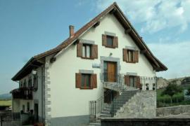 Casa Aguerre casa rural en Hiriberri (Navarra)