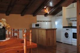 Casa Benta casa rural en Eltzaburu (Navarra)