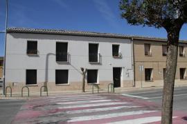 Casa Carmen casa rural en Cabanillas (Navarra)