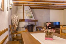 Casa Chalo casa rural en Longuida (Navarra)