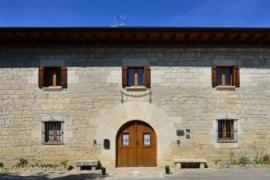 Casa de La Cadena casa rural en Asiáin (Navarra)