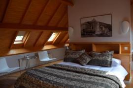 Casa de los Beneficiados casa rural en Roncesvalles (Navarra)