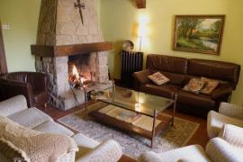 Casa de Ulibarri casa rural en Allo (Navarra)