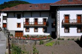 Casa Ederra casa rural en Isaba (Navarra)