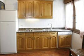 Casa Errebesena casa rural en Espinal (Navarra)