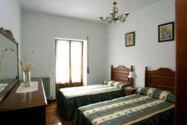 Casa Goyeneche casa rural en Pitillas (Navarra)
