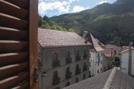 Casa Idoya casa rural en Isaba (Navarra)