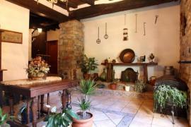 Casa Iratxeko - Berea casa rural en Bera (vera De Bidasoa) (Navarra)