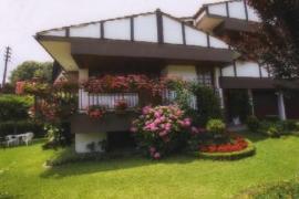 Casa Jaen casa rural en Baztan (Navarra)