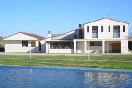 Bardenas Park casa rural en Figarol (Navarra)