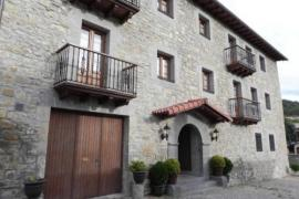 Casa Juliana II casa rural en Navascues (Navarra)