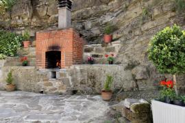 Casa Manchoalorra casa rural en Ochagavia (Navarra)