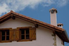 Casa Mari Cruz casa rural en Villanueva Del Arce (Navarra)