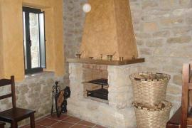 Casa Marinaguirre casa rural en Dicastillo (Navarra)