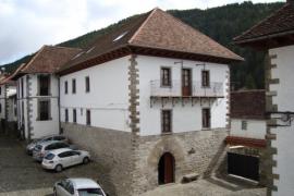 Casa Martinezker I y II casa rural en Ochagavia (Navarra)