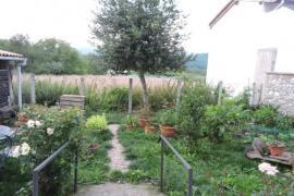Casa Nemesio casa rural en Iturmendi (Navarra)