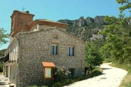 Casa Osés casa rural en Ollobarren (Navarra)