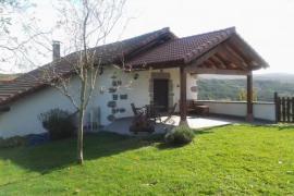 Casa Rural Ekain casa rural en Lintzoain (Navarra)